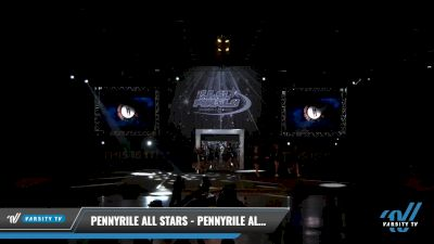 Pennyrile All Stars - Pennyrile All-Star Panthers [2021 L2 Junior - D2 - Small - A Day 2] 2021 The U.S. Finals: Louisville