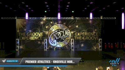 Premier Athletics - Knoxville North - Ocean Sharks [2021 Youth - Prep - Jazz Day 1] 2021 Groove Dance Nationals
