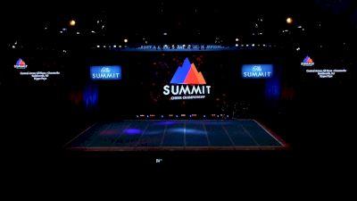 Central Jersey All Stars - Gunsmoke [2021 L5 Junior Coed - Small Finals] 2021 The Summit