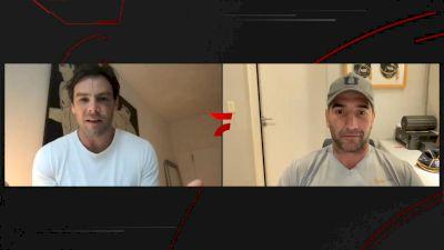 Ben Foden & Juan Leguizamon Discuss Upcoming Argentina Test