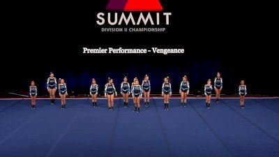 Premier Performance - Vengeance [2021 L2 Junior - Small Semis] 2021 The D2 Summit