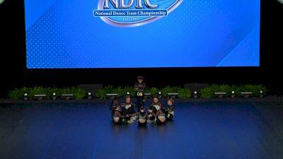 Choctawhatchee High School [2021 Small Varsity Hip Hop Semis] 2021 UDA National Dance Team Championship