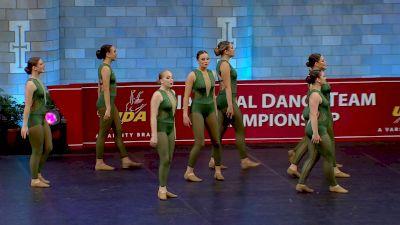 Beavercreek High School [2021 Small Varsity Jazz Finals] 2021 UDA National Dance Team Championship