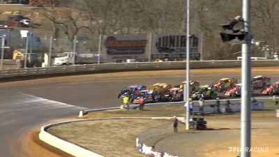 Highlights | Short Track Super Series at Port Royal