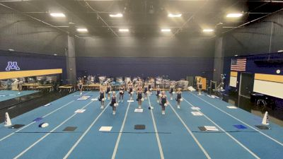 Minnetonka High School [Medium Game Day] 2021 UCA & UDA March Virtual Challenge