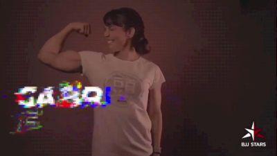 Bianca Basilio vs Gabi Fechter BJJ Stars VI (English commentary)