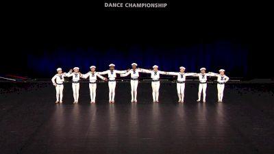 Miss Edie's Dancin Feet - Super Stars [2021 Youth Kick Semis] 2021 The Dance Summit