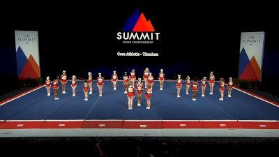 Core Athletix - Titanium [2021 L1 Junior - Medium Wild Card] 2021 The Summit