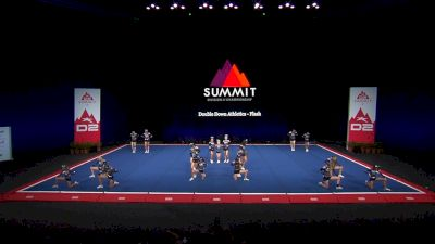 Double Down Athletics - Flash [2021 L3 Junior - Small Semis] 2021 The D2 Summit