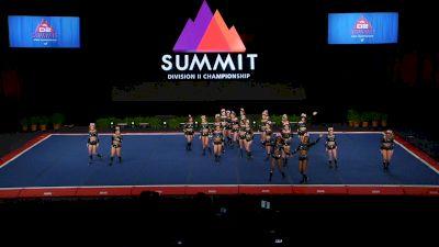 Spirit Athletics - BOMBSHELLS [2021 L3 Senior - Small Wild Card] 2021 The D2 Summit