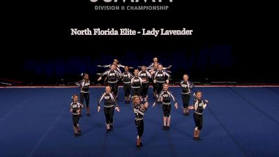 North Florida Elite - Lady Lavender [2021 L2 Junior - Small Wild Card] 2021 The D2 Summit