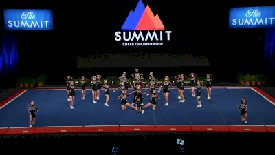Brandon All-Stars - Chrome [2021 L2 Junior - Medium Semis] 2021 The Summit