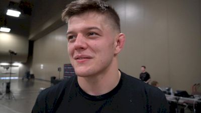 Jacob Couch Reacts To The Middleweight Bracket Reveal & More