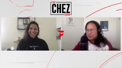 FGCL Collaboration. Sierra Romero | The Chez Show (Ep. 26)