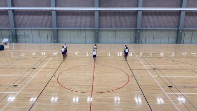 Northwestern State Athletics [Division I] 2021 UDA College Camps: Home Routines