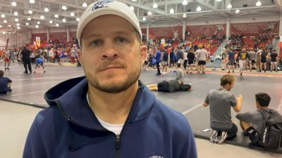 Troy Nickerson Continues To Box In The State At Northern Colorado