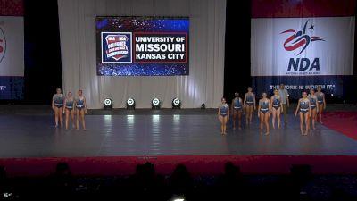University of Missouri - Kansas City [2021 Jazz Division I Prelims] 2021 NCA & NDA Collegiate Cheer & Dance Championship