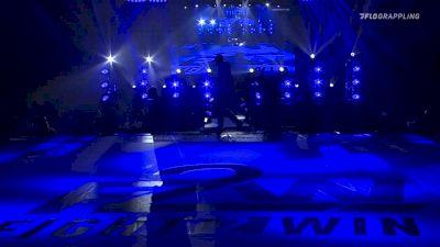 Samuel Nagai vs Marcio Andre Fight to Win 156