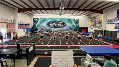 Cheer Extreme - Kernersville - Crush [L6 Junior] 2021 ATC International Virtual Championship
