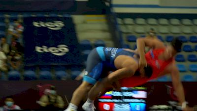 Trailer - On The Rise: Gable In Guatemala