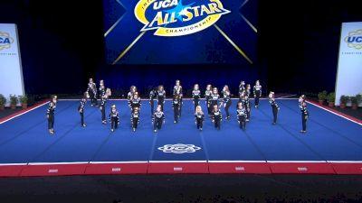 The California All Stars - Las Vegas - Jokers [2021 L2 Junior - Medium Day 2] 2021 UCA International All Star Championship