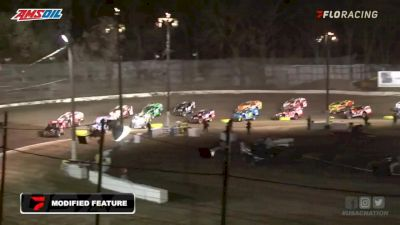 Highlights | 358 Modifieds at Grandview Speedway