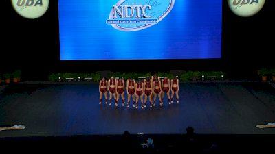 St Brendan High School [2021 Junior Varsity - Jazz Finals] 2021 UDA National Dance Team Championship