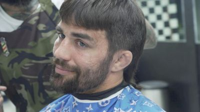 Barbershop Talk: Garry Tonon WNO Predictions