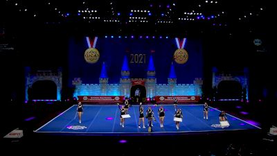 Sycamore High School [2021 Small Division II Finals] 2021 UCA National High School Cheerleading Championship