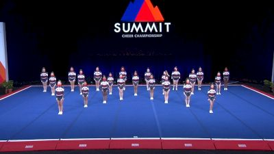 JAG Cheer & Dance Company - bL4ck Ops [2021 L4 U17 Finals] 2021 The Summit