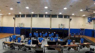 Centaurus High School Winter Percussion Ensemble - Hands