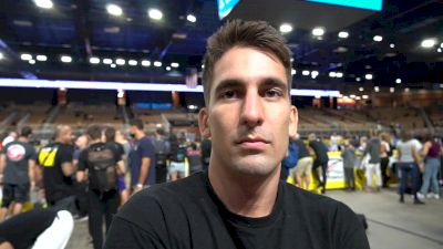 Gui Mendes Reacts To Heel Hooks In IBJJF Events