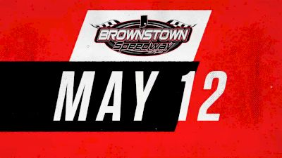 Watch Castrol FloRacing Night in America At Brownstown LIVE on FloRacing