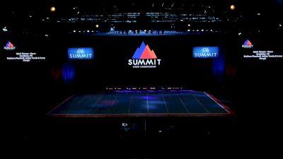 Spirit Xtreme - Brave [2021 L2 Junior - Small Finals] 2021 The Summit