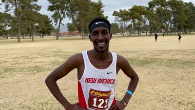 Abdi Ibrahim Is Ready For Tougher Competition After Win In Las Vegas