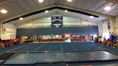 Olympia Hills Cheer - Fierce Bulldogs [L2 Youth - D2 - Small] Varsity All Star Virtual Competition Series: Event V