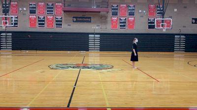 Ryleigh - Erie High School (Junior Solo - Contemporary/lyrical - West)