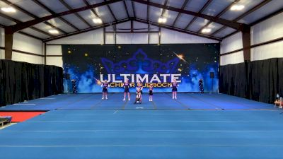 Ultimate Cheer Lubbock - Perfection [L1 - CheerABILITIES - Novice] 2021 NCA All-Star Virtual National Championship