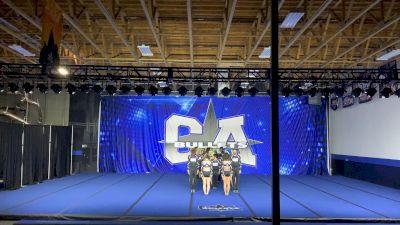 The California All Stars - Las Vegas - BlackJacks [L4 Senior Coed] 2021 USA All Star Virtual Championships