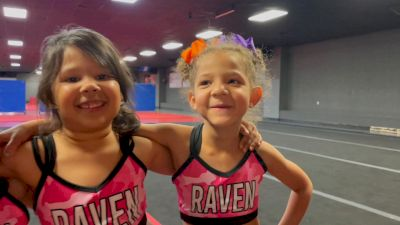 """""""World Champs in Training!"""""""