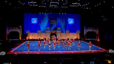 Woodlands Elite - OR - Majors [2021 L4 Junior - Medium Finals] 2021 The Summit