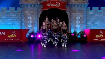 Coral Reef High School [2021 Large Varsity Hip Hop Finals] 2021 UDA National Dance Team Championship