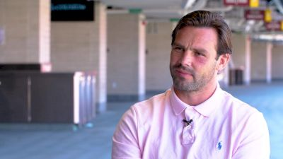 Ben Foden: Differences Between Teams At The Rugby Championship & Bledisloe Cup