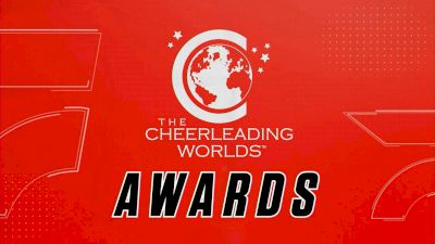 2021 The Cheerleading Worlds Awards [L6 Senior Open Small Coed]