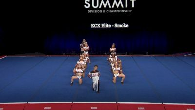 KCX Elite - Smoke [2021 L2 Senior - Small Finals] 2021 The D2 Summit