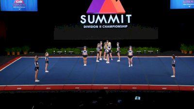 NFINITE All Stars - CODE BLACK [2021 L3 Senior - Small Semis] 2021 The D2 Summit