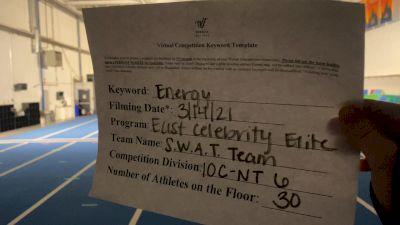 East Celebrity Elite - Swat Team [L6 International Open Coed - NT] 2021 Beast of The East Virtual Championship