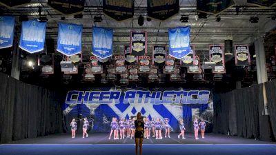 Cheer Athletics - Plano - Scratch6 [L6 International Open - NT] 2021 NCA All-Star Virtual National Championship
