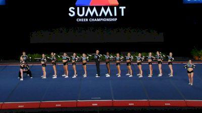 South Bay Divas - C3 [2021 L3 Senior Coed - Small Wild Card] 2021 The Summit