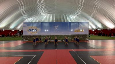University of St Thomas [Division I] 2021 UDA College Camps: Home Routines
